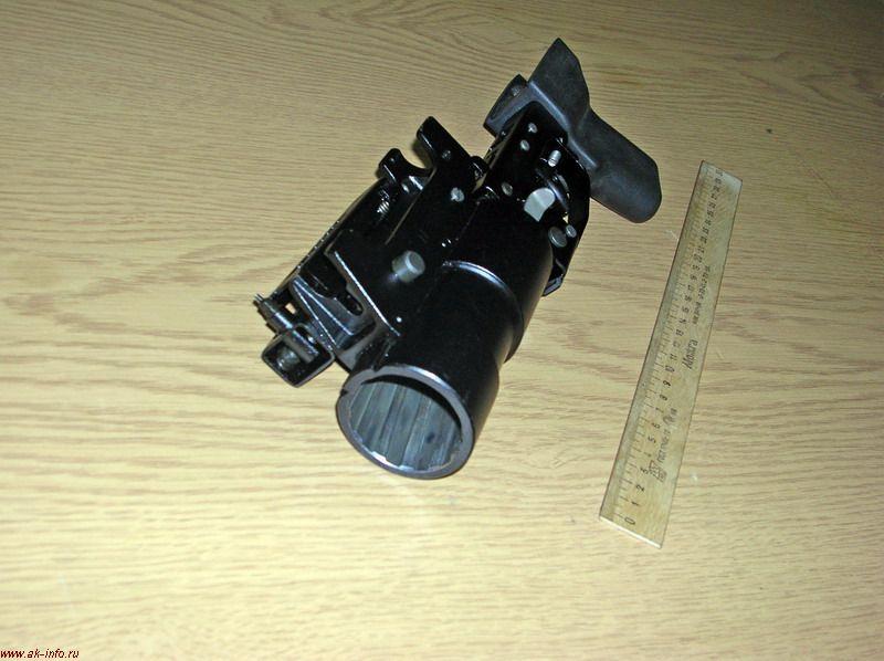 Фотообзор ГП-30М