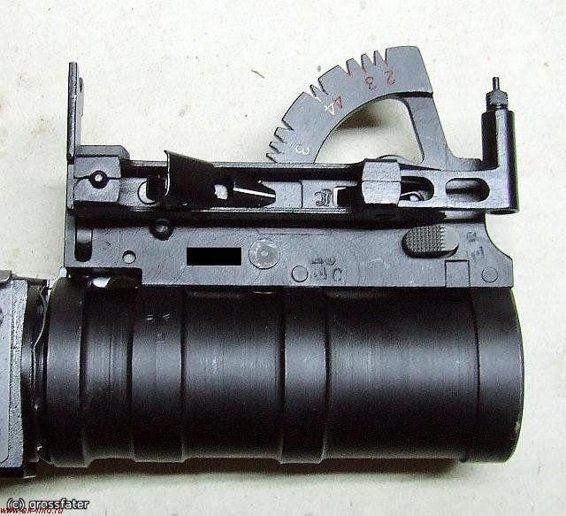 Фотообзор ГП-34