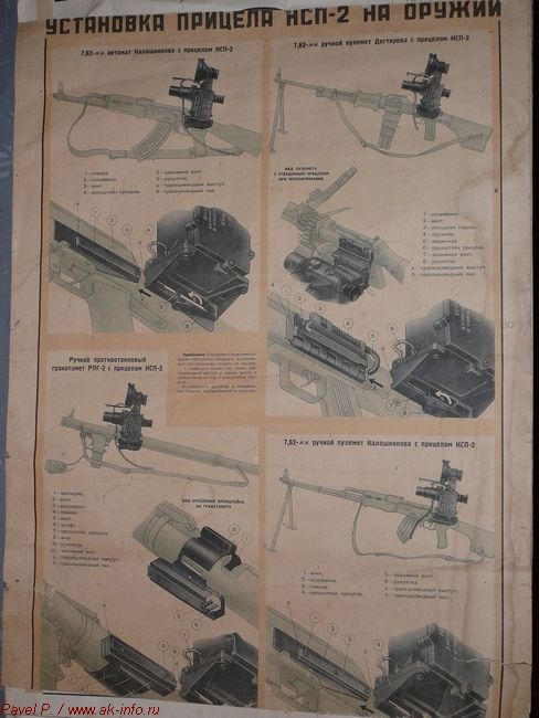 Плакаты по НСП-2