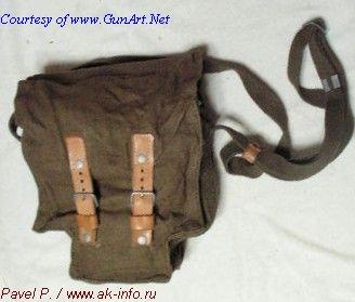 Фотография сумки НСП-2