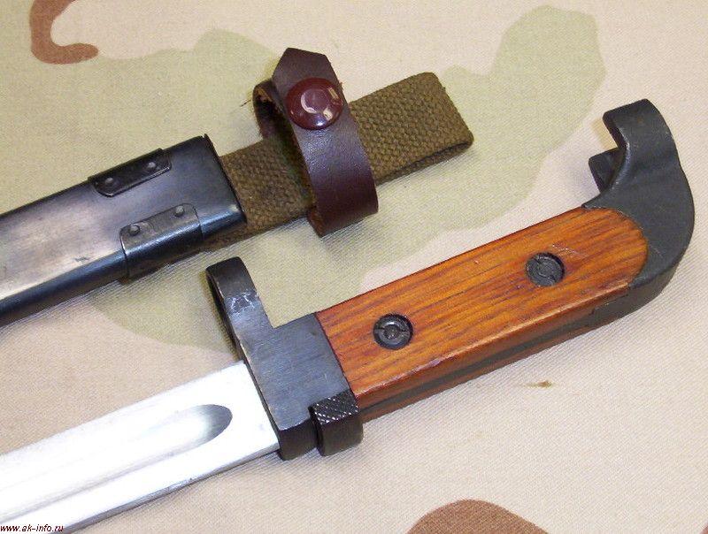 Штык-нож АК47 КНР