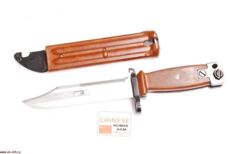 течение армейский штык нож фото для