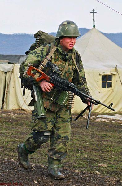 УСП-1 на ПКМН