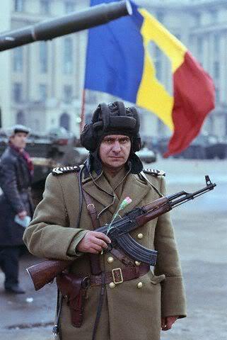 Romanian PM md.63 (Pistol Mitraliera model 1963)